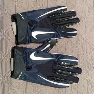 Nike Vapor Jet Football Gloves